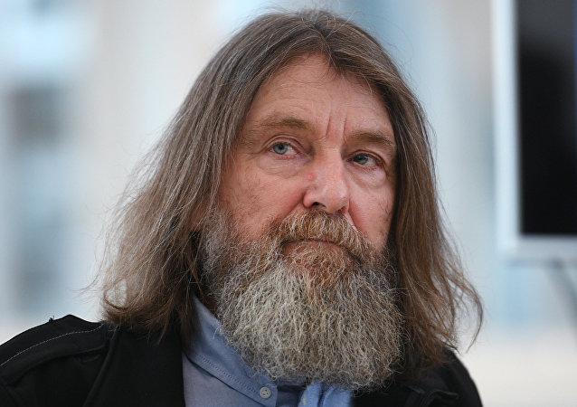 费多尔·科纽霍夫