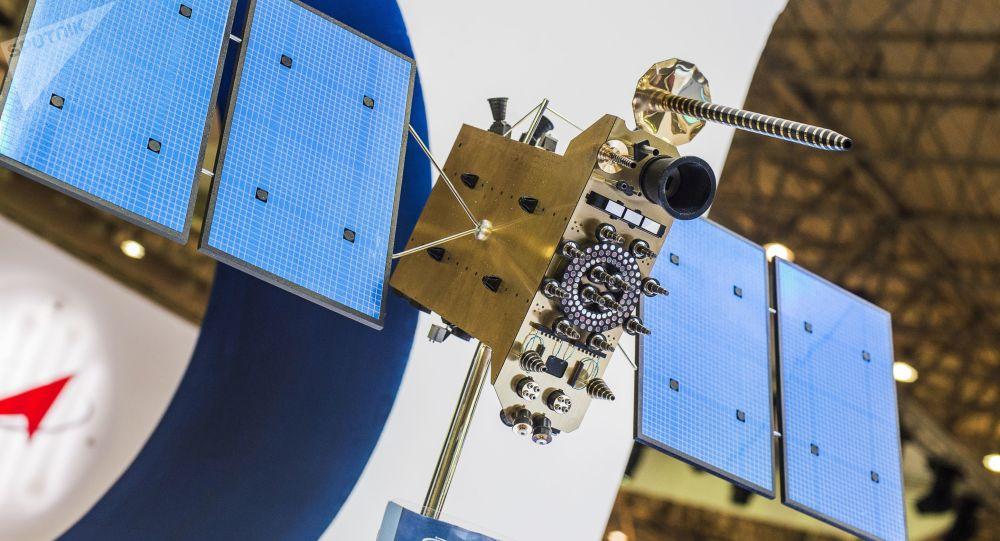 俄国家航天集团:俄格洛纳斯卫星导航系统不会出现故障
