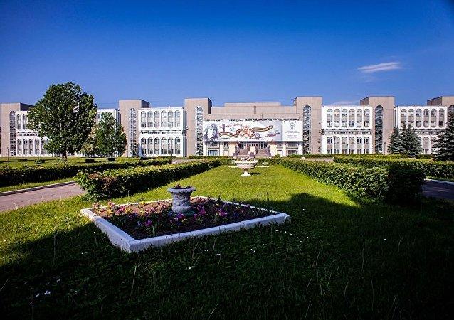 莫斯科国立民用航空技术大学