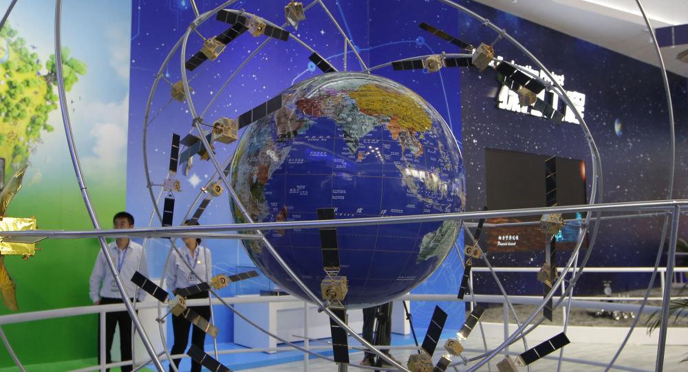 美國不想讓中國「北斗」進入全球市場