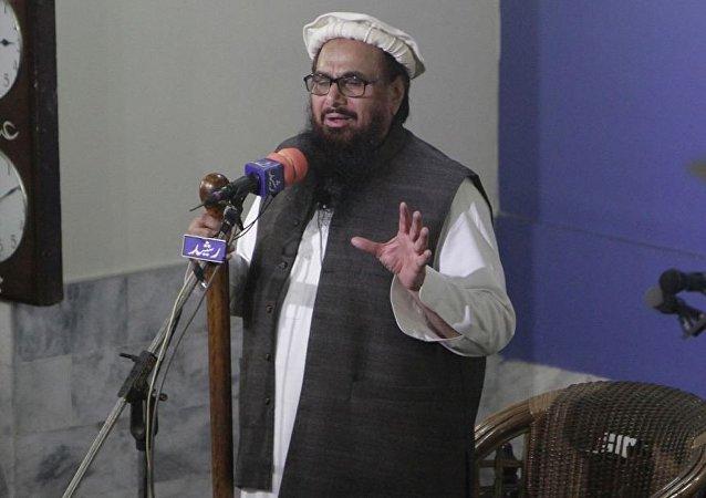 巴基斯坦逮捕2008年孟买连环恐袭惨案组织者