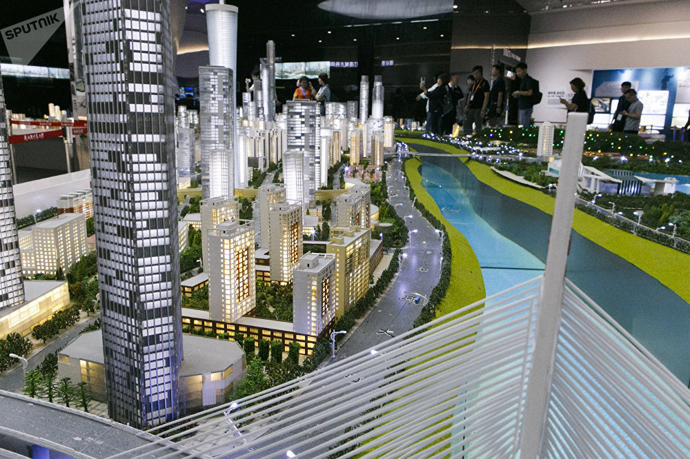 武汉市规划展示馆