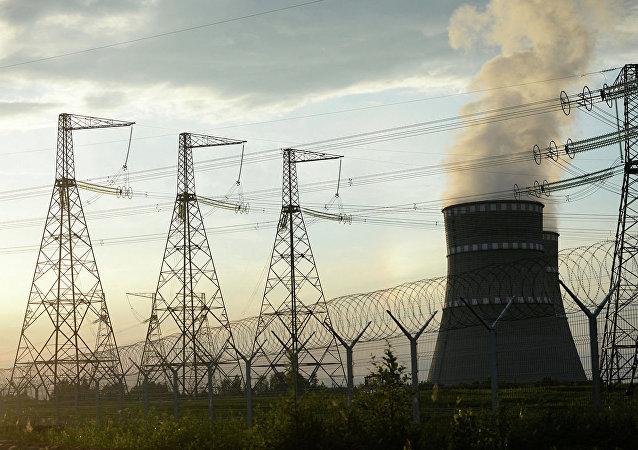 加里宁核电站