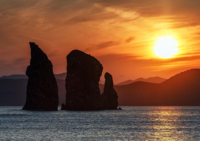 俄堪察加半島將為東北亞居民制定特別郵輪計劃