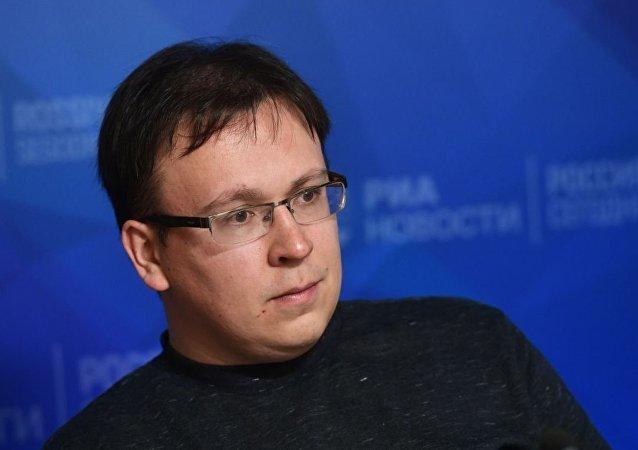 格里戈里·卢基扬诺夫