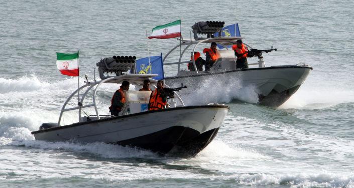 伊朗伊斯兰革命卫队