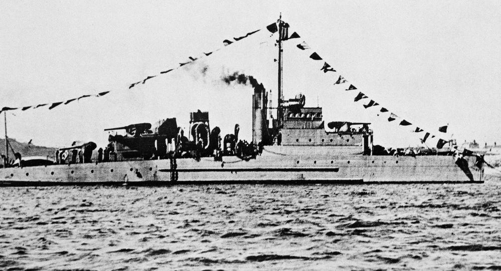 美国海军鹰-56号海岸巡逻艇
