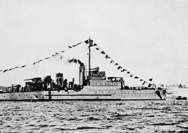 美國海軍鷹-56號海岸巡邏艇