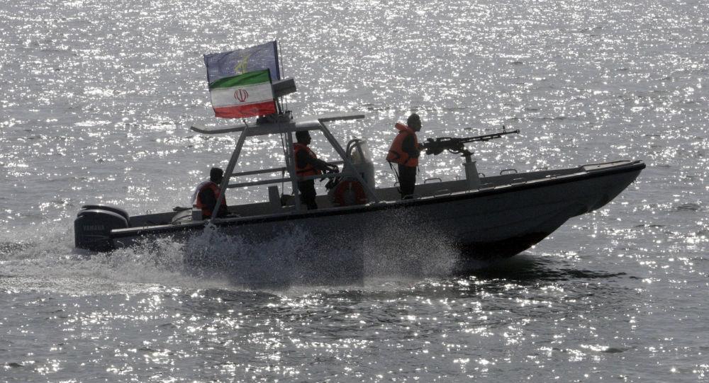 伊朗伊斯蘭革命衛隊