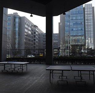 俄媒:中国大城市写字楼供过于求
