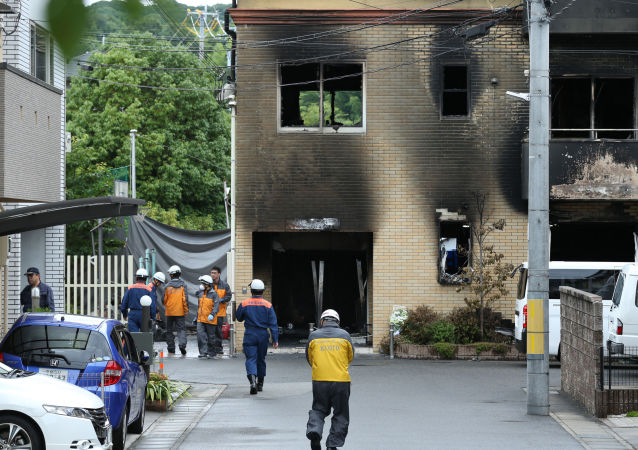 日本动漫工作室纵火案遇难者人数攀升至36人