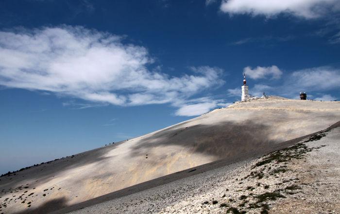 法国旺度山