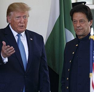 特朗普:美国一周内即可赢得阿富汗战争 但我不想杀死上千万人