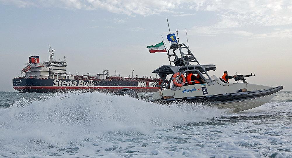 沙特专家:中国对石油的影响比对霍尔木兹海峡的影响更大