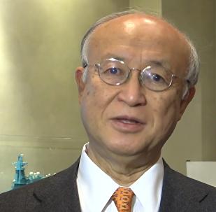 國際原子能機構總幹事天野之彌去世