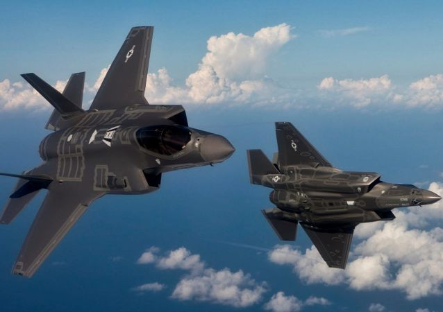 如果美国拒售F-35战斗机 土耳其将另寻卖家