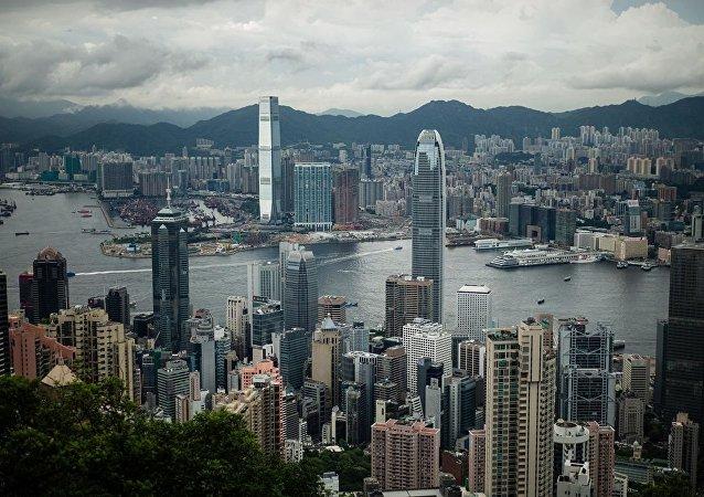 中國國防部:密切關注香港形勢 部分激進示威者的行為絕對不能容忍