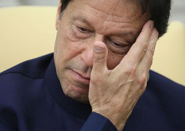 巴基斯坦總理:伊斯蘭堡不會對印度首先使用核武器