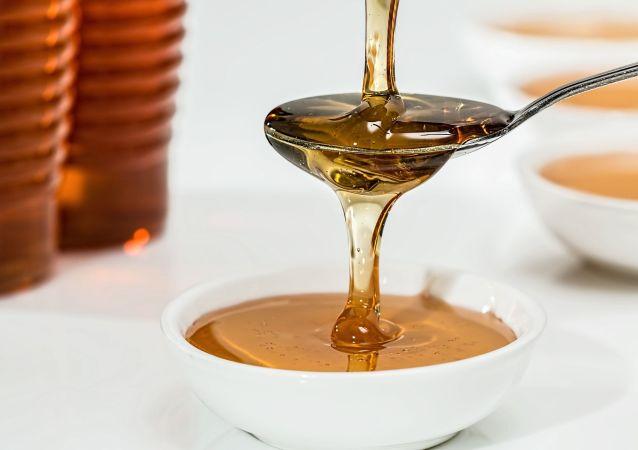 俄罗斯受到普京和习近平赞誉的蜂蜜膏将首次销往台湾岛