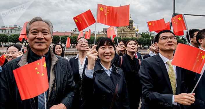 俄中將為提高旅遊質量設立工作組