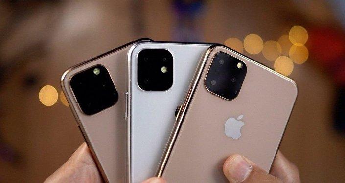 蘋果公司的下一代智能手機可能不叫「iPhone」