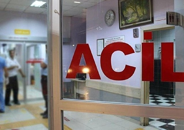 土耳其醫院