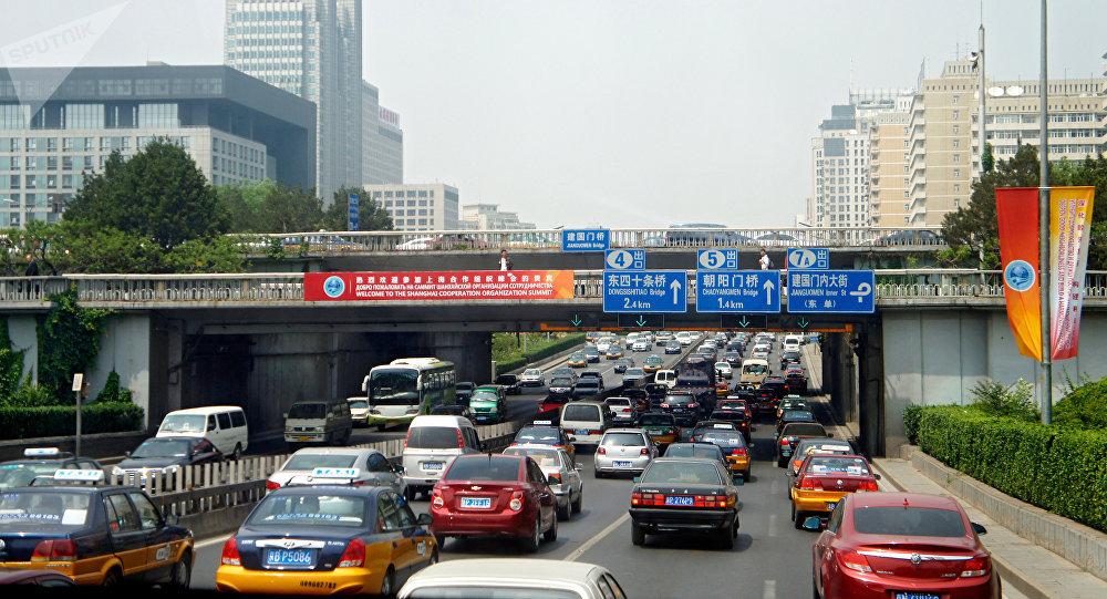 俄媒:不必擔心中國二手車會大量湧入俄羅斯