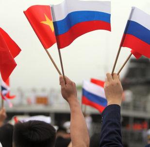 越南副外長:越南力求與俄羅斯擴大投資合作