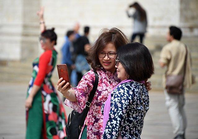 诺夫哥罗德州政府计划吸引更多的免签中国团体游客