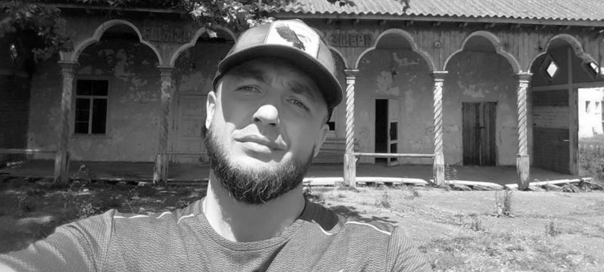 Pavel Sh  (一位名叫帕維爾、年齡40歲的白俄羅斯人)