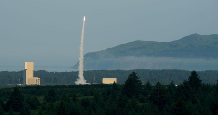 以色列在阿拉斯加測試「箭-3」式反導系統