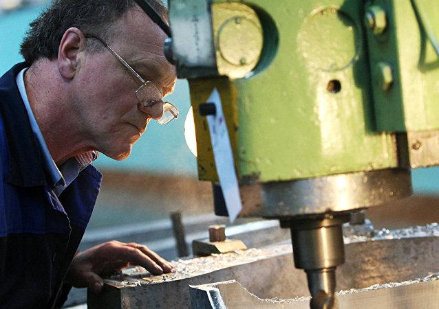 俄罗斯缺口最大职业是专业技工