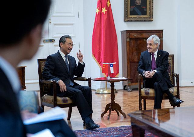 拉美希望中國幫助解決委內瑞拉問題