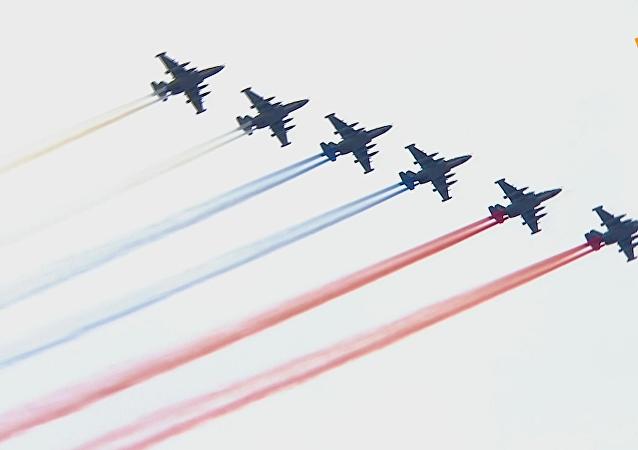 俄羅斯海軍節