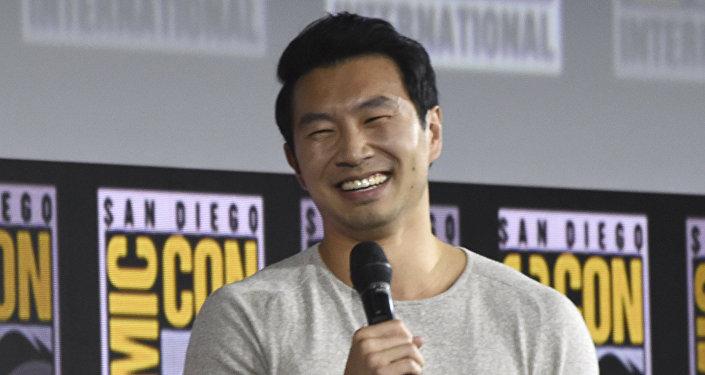 迪士尼公佈漫威首部華人超級英雄電影