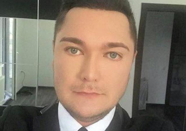马克西姆∙格列耶夫