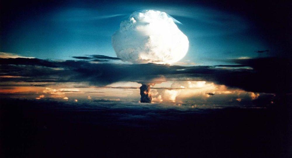 美国专家:导弹攻击预警系统错误启动可能性的存在 或造成灾难