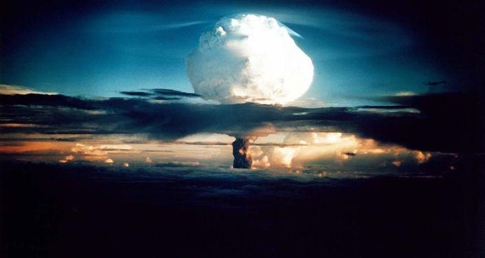 美國專家:導彈攻擊預警系統錯誤啓動可能性的存在 或造成災難