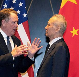 坐等特朗普總統任期結束為何對中國不利