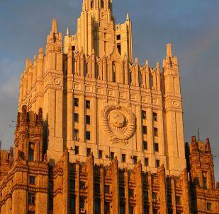 拉夫罗夫计划在联大会议期间与一系列外长举行会谈
