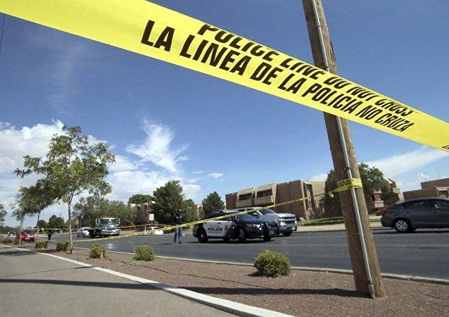 德州州長:埃爾帕索市槍擊事件造成20人死亡超過20人受傷