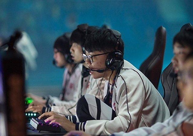 3.0版鸦片战争:游戏业如何俘获中国