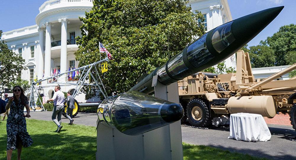 美国在亚洲部署中程导弹会带来什么后果?