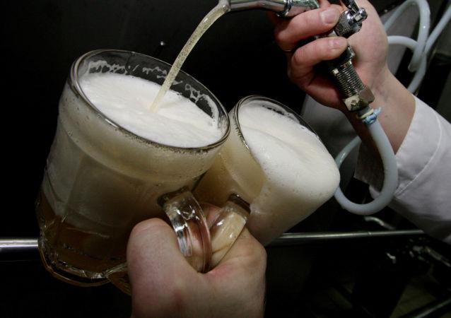 日本9月对韩国啤酒出口受贸易争端影响大幅下降99.9%