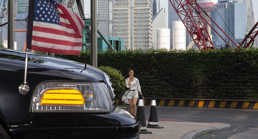 中美经贸高级别磋商双方牵头人通话 中方就美拟加征关税进行严正交涉