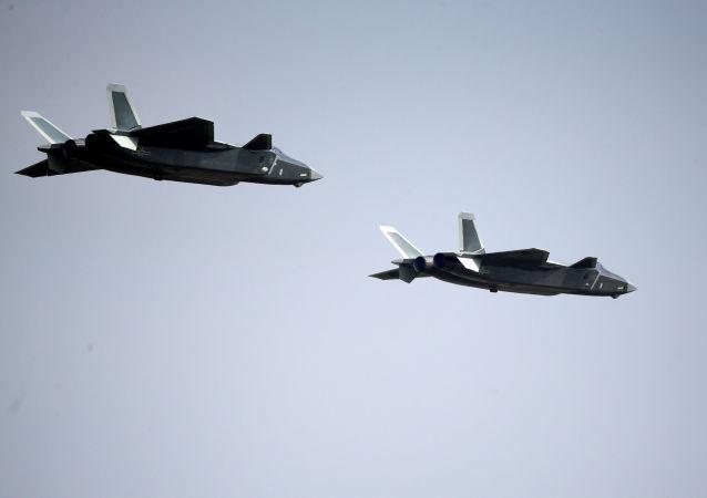 歼-20的现实威力将让台湾及其美国盟友感到意外