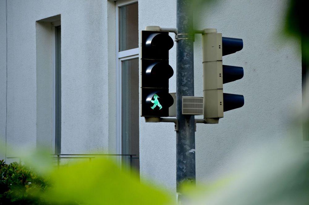 世界各地千奇百怪的红绿灯
