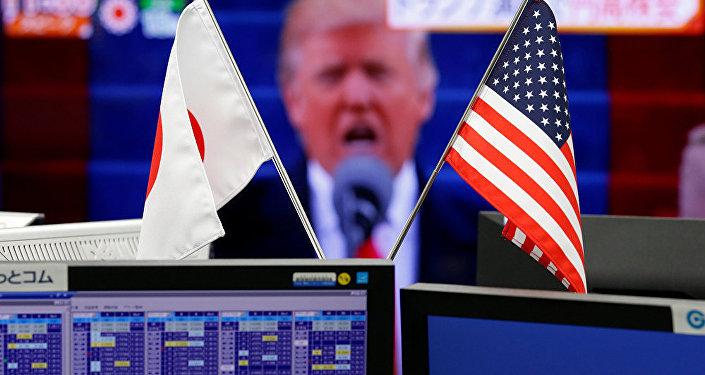 日美已完成新贸易协定谈判