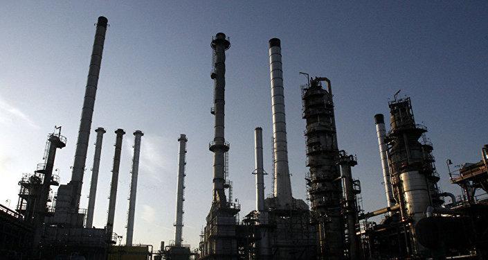 德黑蘭煉油廠