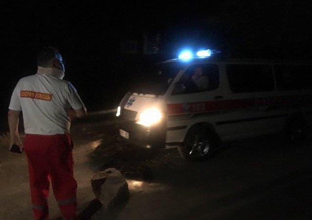 吉尔吉斯斯坦卫生部:执行吉尔吉斯斯坦前总统官邸突击任务的一名特种兵死亡